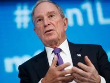Bloomberg betaalt bijdrage VS aan klimaatakkoord Parijs uit eigen zak