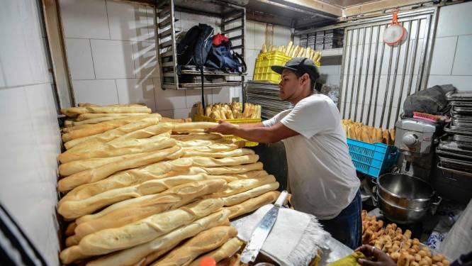 """La """"guerre du pain"""" fait rage au Venezuela"""