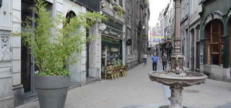 À Liège, la rue Neuvice poursuit sa métamorphose mais garde son charme d'antan