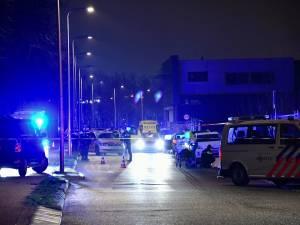 Ruzie om 40.000 euro gokwinst mondt uit in schietpartij Transwijk: 'Ze zijn doorzeefd met kogels'