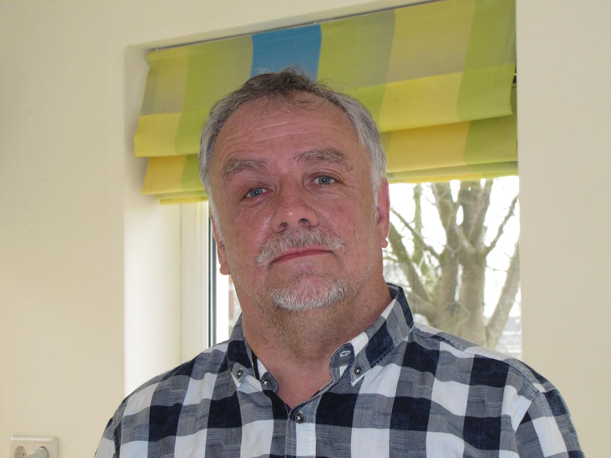Henk Lenting is op zoek naar een vrouw die met hem in Canada wil wonen.