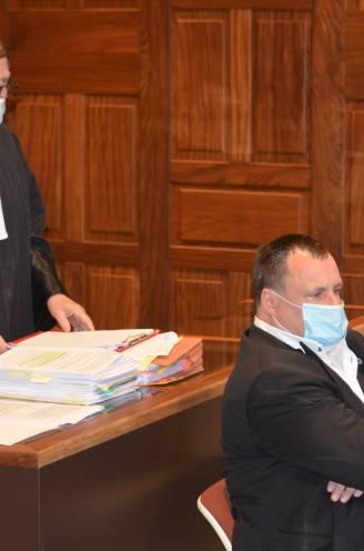 """""""Wel 30 vrouwen vertrouwen me hun kredietkaart toe"""": meesteroplichter Piet Van Haut na tien jaar nog eens veroordeeld"""
