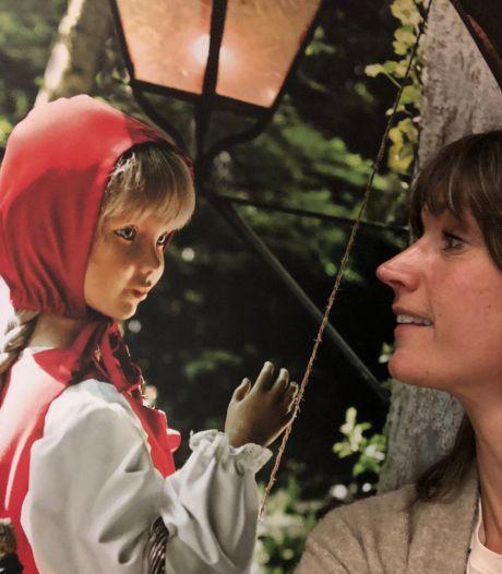 Veluwse musea gooien de voordeur open: 'Zeg Roodkapje waar ga je heen…? Naar het Anton Pieck Museum natuurlijk!'