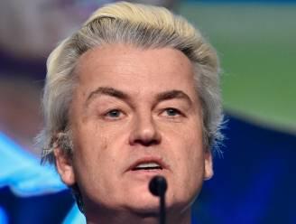 """Wilders ziet """"patriottistische lente"""" gloren"""