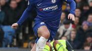 Stamford Bridge kirt van genot dankzij Koning Dribbel