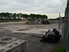 Someren eist dat Van den Hoogen terrein 15 juni leeg heeft