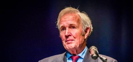 Jan Terlouw gaat met Dordtenaren in gesprek over klimaatprobleem
