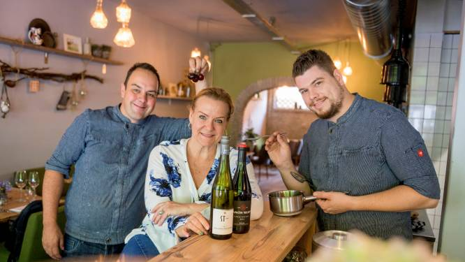 Lezersmenu juli 2018: Kosie Food & Drinks in Enschede