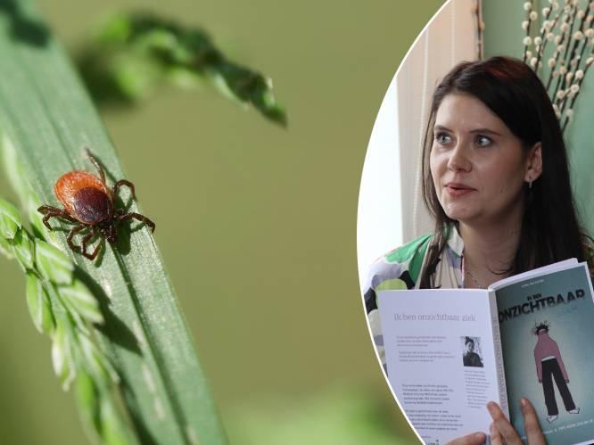 """Epidemioloog en patiënt waarschuwen voor ziekte van Lyme: """"Symptomen kunnen pas na maanden of zelfs jaren opduiken"""""""