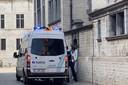 De twintigjarige verdachte van de roofmoord op Christine Verbeiren (70) uit Bonheiden