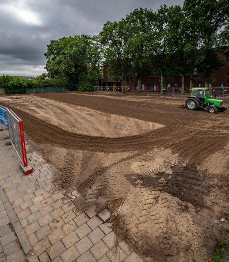 Vaart maken met starterswoningen in Hoogerheide, vindt raad: 'Unieke kans op mooie locatie'