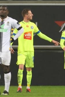 Balayé par La Gantoise, Charleroi dit adieu aux playoffs 2