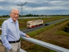 Oud-ondernemer zoekt actiecomité: 'Laat ons niet stikken, maak de Maas en Waalweg vierbaans'