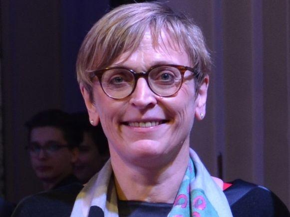 Karin Genoe