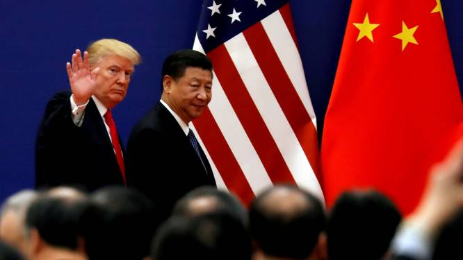 Guerre commerciale: la Chine va dévoiler sa liste noire pour contrer les États-Unis