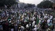 Hooggerechtshof Pakistan spreekt ter dood veroordeelde christen vrij