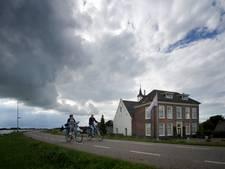 Subsidie voor monumentaal huis als voorschot op nieuwe gemeente