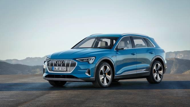 Audi-topman belooft fabriek in Vorst opvolger voor e-tron