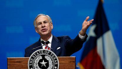 Gouverneur Texas past verkiezingsbelofte aan na schietpartij Sante Fe: geen gratis wapen te winnen, maar geschenkbon