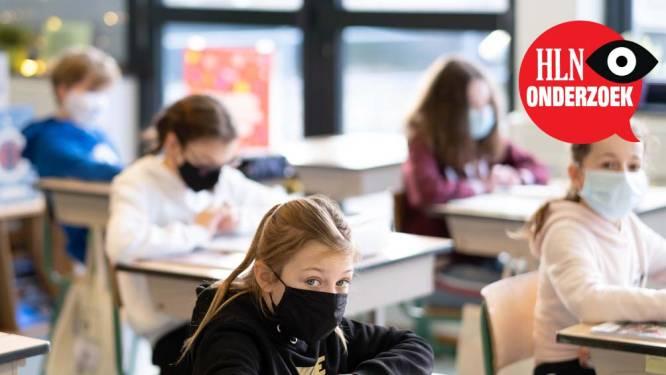 HLN ONDERZOEK. Hadden we schoolsluiting kunnen vermijden? Documenten leggen fiasco in ventilatie-aanpak bloot