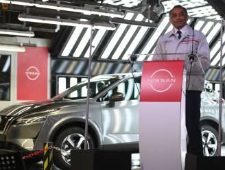 Nissan bouwt grote batterijfabriek in Verenigd Koninkrijk