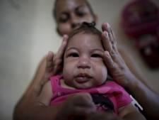 Zwangere vrouw mijdt landen waar het zikavirus opduikt