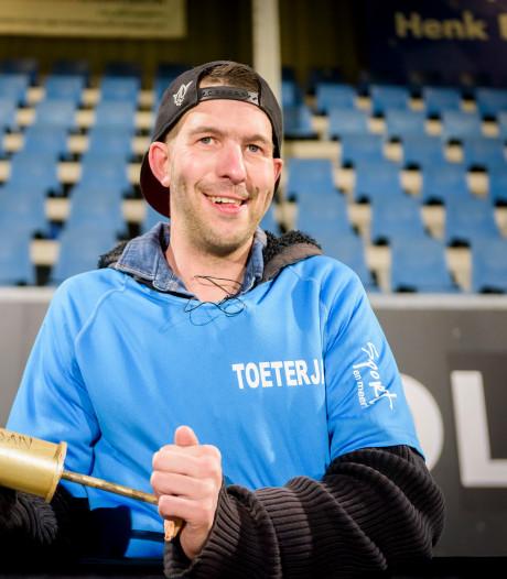 Podcast #PSVpraat | 'Toeterjan is Brabants voetbalerfgoed'