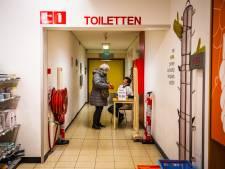 Nauwelijks toiletten open in Dordtse binnenstad: waar kun je nu eigenlijk nog wél?