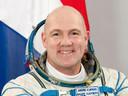 Astronaut André Kuipers verbleef een half jaar aan boord van het ISS.