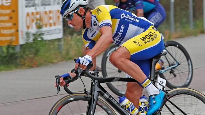 """Ex-prof Preben Van Hecke wordt ploegleider bij Minerva Cycling Team: """"Dit wordt een heel mooi project"""""""