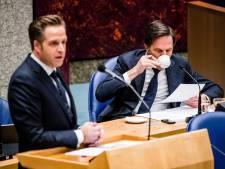 Coronadebat: slikt de Tweede Kamer het nieuwste stappenplan?