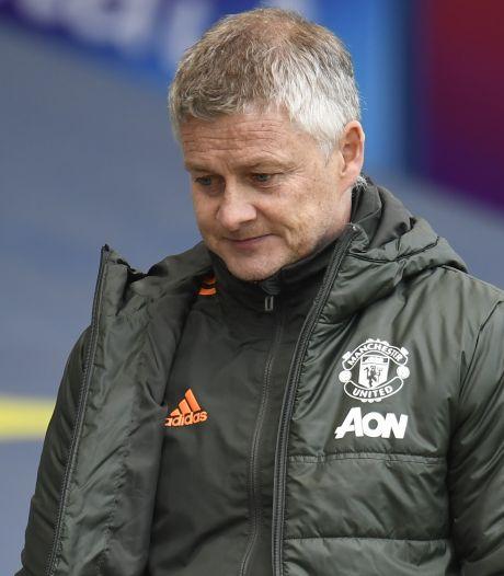 Roma-fans zetten ploeg op scherp met uitspraken United-coach Solskjaer