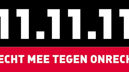 11.11.11.-actie in Zingem meer dan 10.000 euro op
