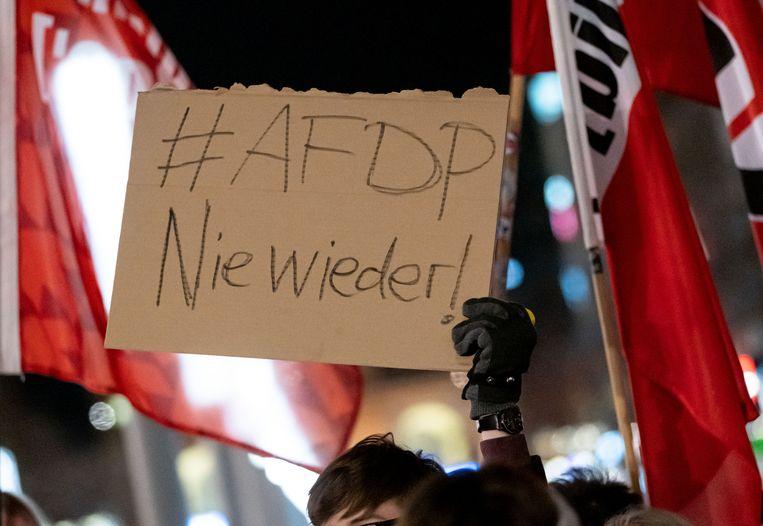 null Beeld Peter Steffen/dpa