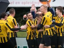 DVS'33 verslaat Quick Boys in Katwijk