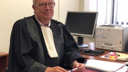 """Na twintig jaar hangt Brugse politierechter toga aan de haak: """"Hogere boetes hebben niet veel invloed. Ik ben voorstander van effectieve celstraffen voor recidivisten"""""""