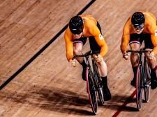 Bizar scenario: vrienden Lavreysen en Hoogland rijden olympisch record in exact dezelfde tijd