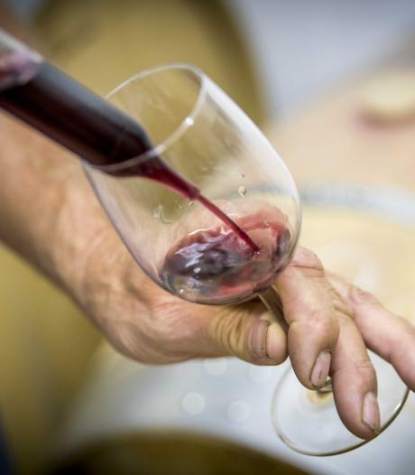 Wijnboeren verkopen het vaakst aan particulieren
