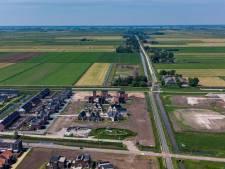 Een nieuwe plaats zo groot als Lelystad in de polder boven Zwolle: goed idee? 'Zo help je het landschap om zeep'