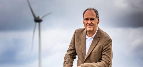 Massale bomenkap in Heinenoord gaat door: 'Loop niet vooruit op eventueel schrappen van windpark'
