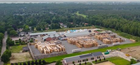 Palletfabriek Ten Hove uit Ermelo moet zwaar boeten voor laksheid: 'Dwangsom van 500.000 euro is terecht'