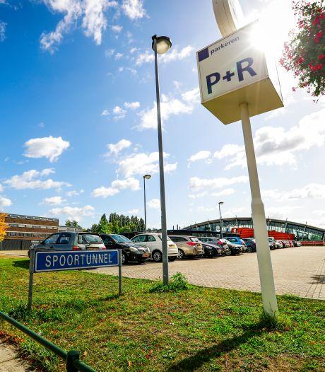 Best neemt 'optie tot koop' op gronden rond station, plan voor bouw zeshonderd appartementen
