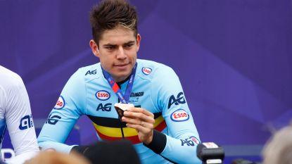 KOERS KORT. Broers Izagirre trekken naar Astana - Aqua Blue Sport gooit handdoek, wat met Van Aert? - Cavendish heeft opnieuw ziekte van Epstein Barr