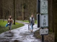Onzichtbare wereld van het autisme ontvouwt zich tussen de bomen van het Warandepark