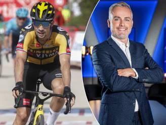 De Gouden Vuelta-ploeg van VTM Nieuws-sportanker Maarten Breckx: veel jonge Belgen en Roglic als speerpunt