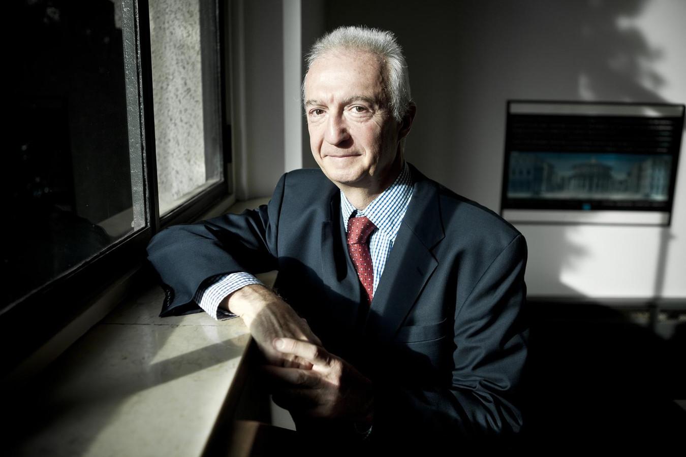 Gilles de Kerckhove