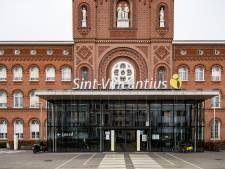 """Druk neemt toe op Antwerps Sint-Vincentiusziekenhuis: """"Vrezen dat we straks overspoeld worden"""""""