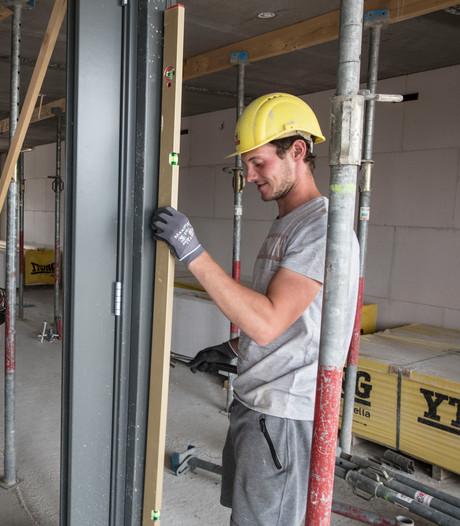 Bouw aantal woningen Achterhoek niet in beton gegoten