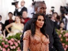 Kim Kardashian dévoile la photo et le nom de son quatrième enfant
