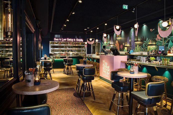 The Streetfood Club in Utrecht blijft de komende weken dicht voor bezoekers.